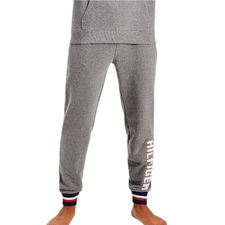 Pantalones Jogger Tommy Hilfiger Track Pant GRIS