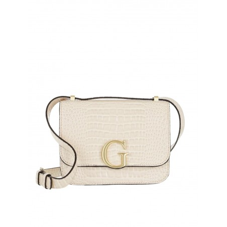 CORILY CONVERTIBLE XBODY FLAP BEIGE